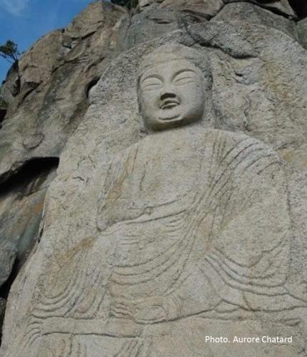 Buddha KOR AC